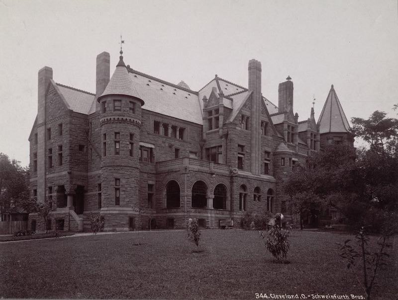 Sylvester T. Everett House