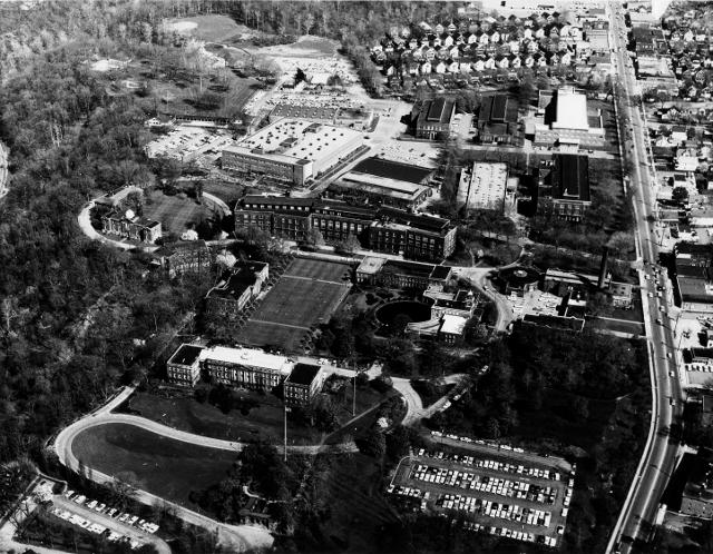 Nela Park, 1963