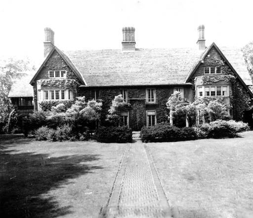 Burke Estate