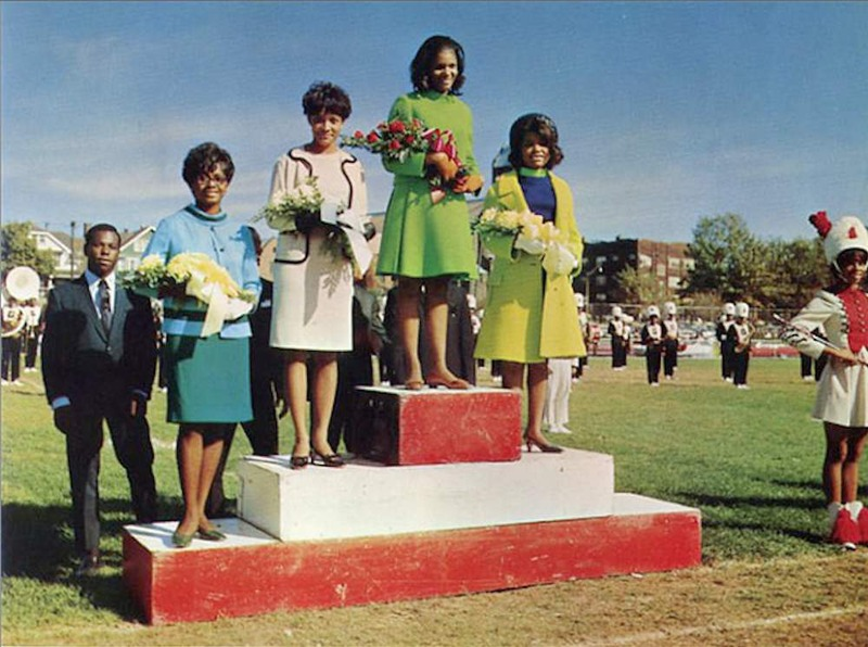 Glenville Homecoming, 1967