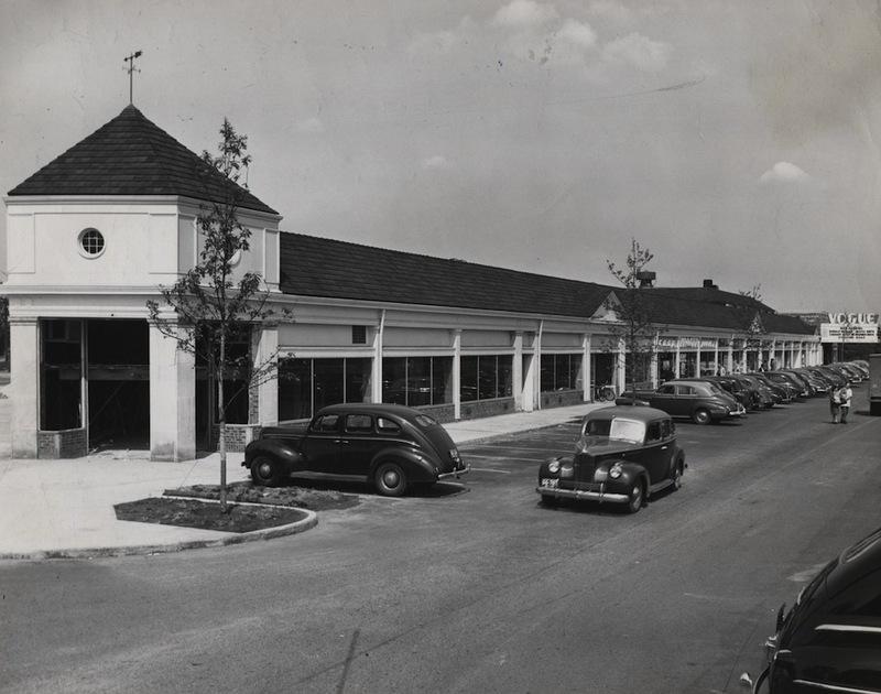 Van Aken Shopping Center