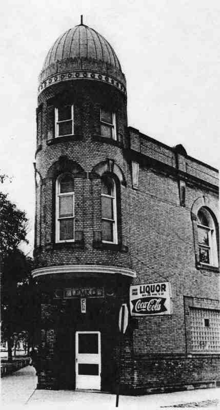 Lemko Hall, ca. 1970s