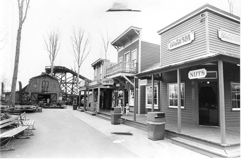 Western Village, 1979