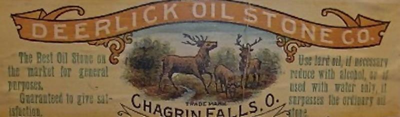 Deerlick Oil Stone Company