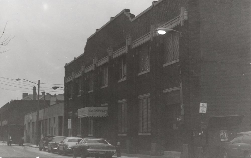 New Dimensions, 1012 Sumner Court, 1980