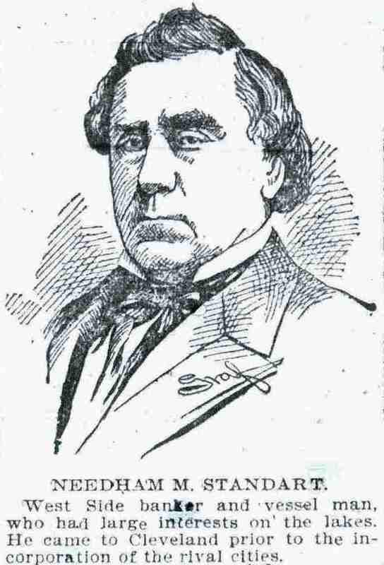 Needham Maynard Standart (1797-1874)