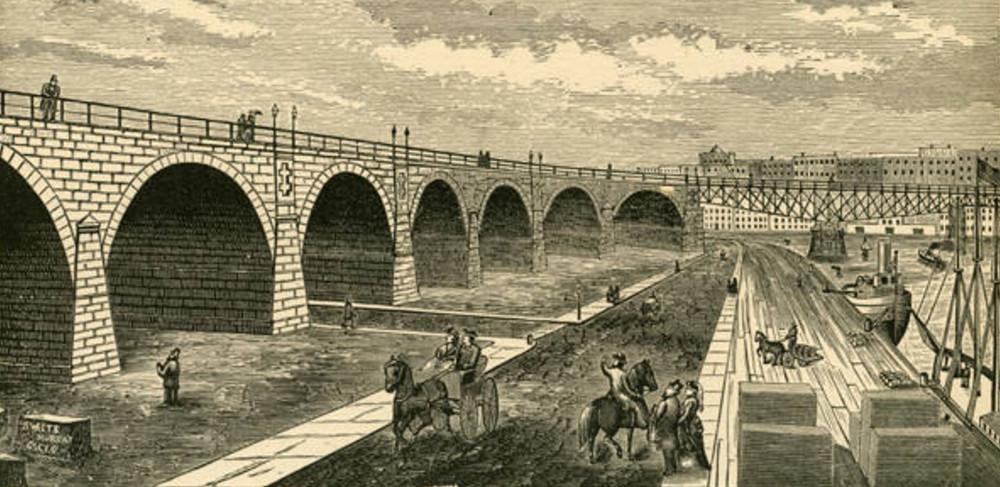 The Superior Viaduct