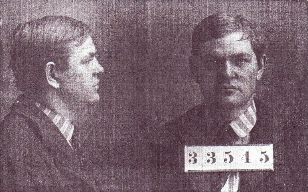 Thomas McCune, aka John Jones