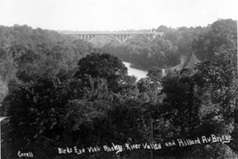 Bird's Eye View, 1928