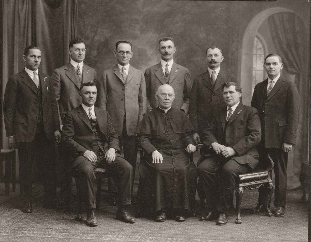 Pastor and Parish Council