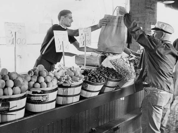 Calabrese Produce, 1967