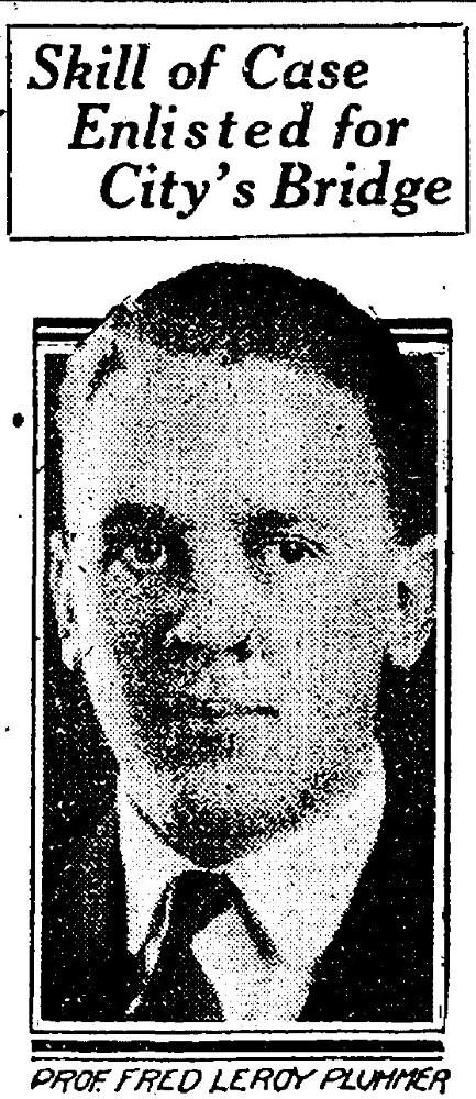 Fred L. Plummer (1900-1983)