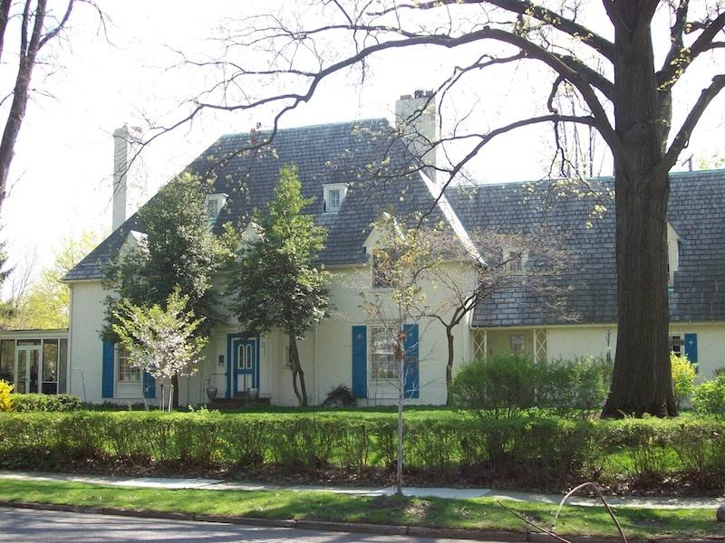 18428 Parkland Drive