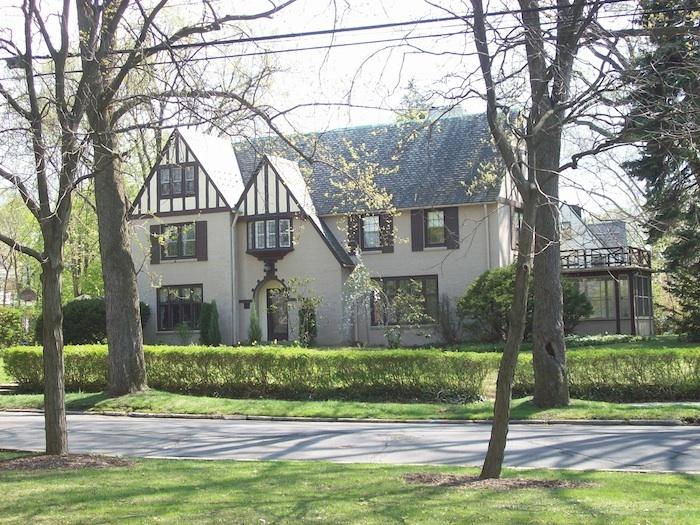 18414 Parkland Drive