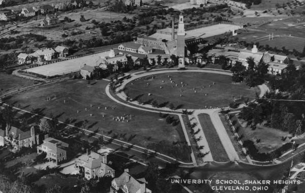 University School - Shaker campus