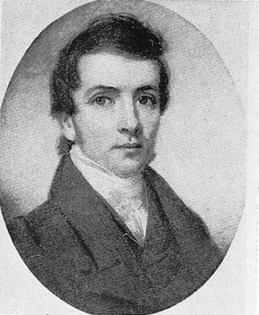 John Walworth (1765-1812)