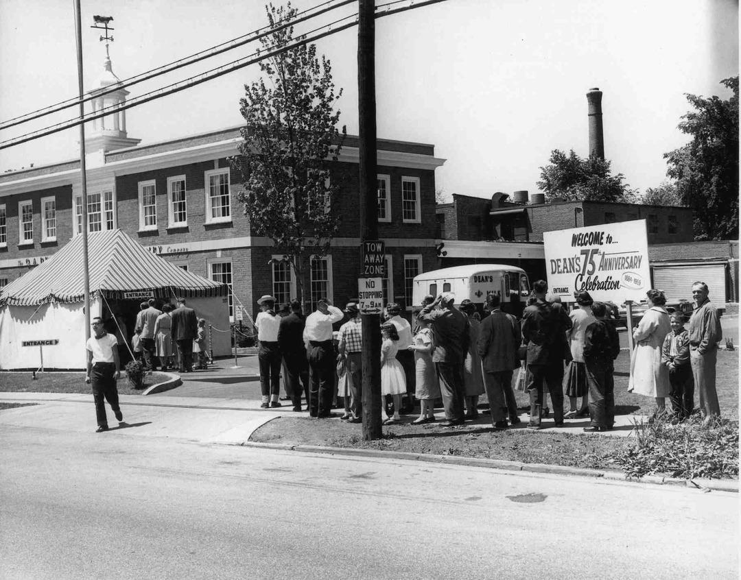 75th Anniversary, 1959