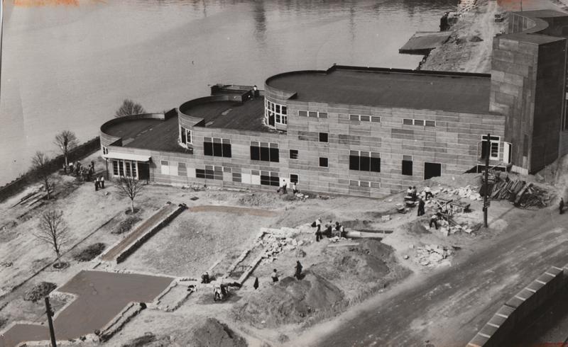 Construction, 1936