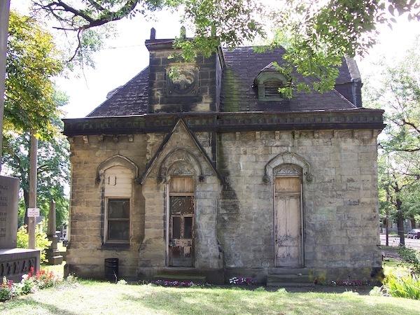 Gatehouse, 2008