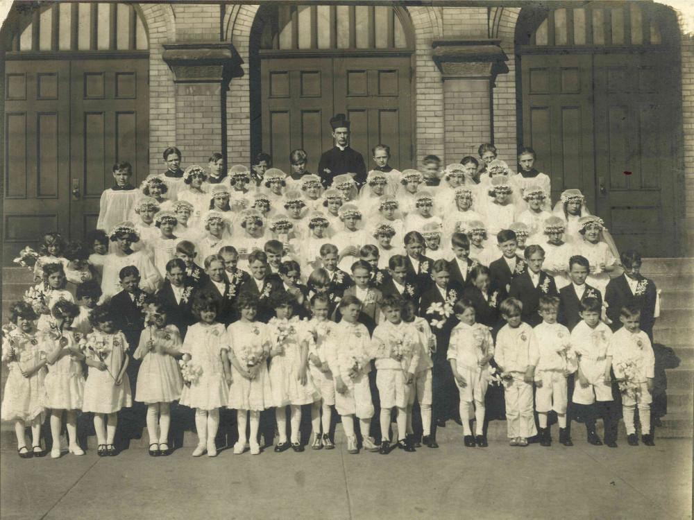 St. Josaphat Elementary School