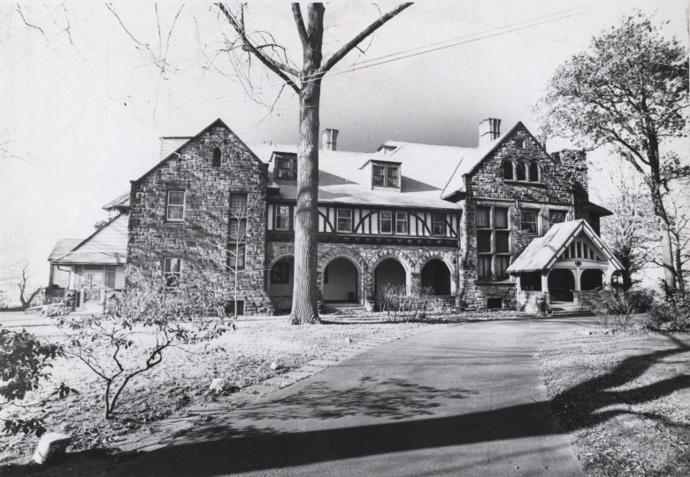 Samuel Mather's Shoreby Estate