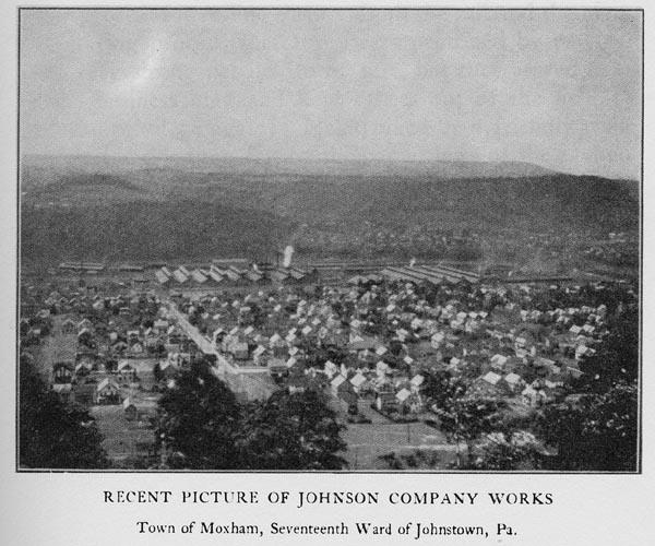 Johnson Company Works