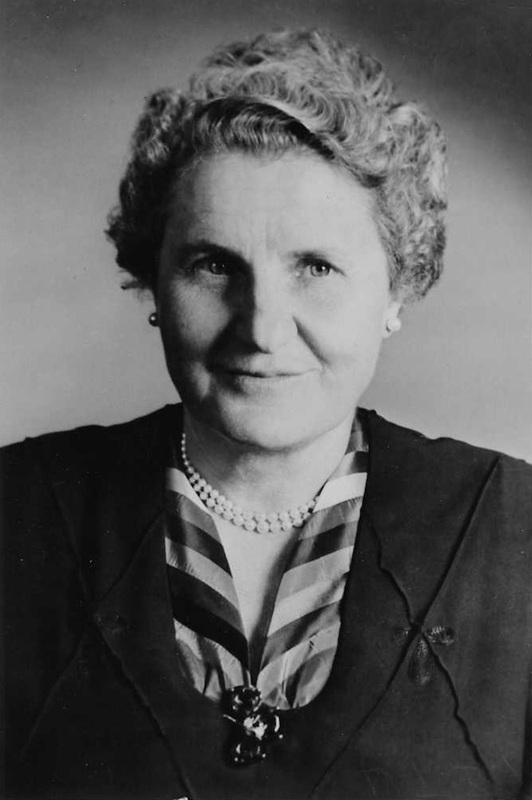 Margaret Allen Ireland