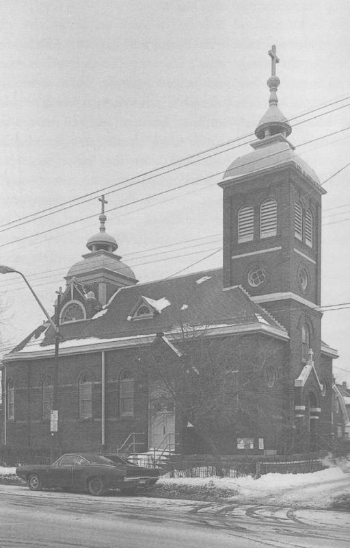 St. Mary Romanian Orthodox Church