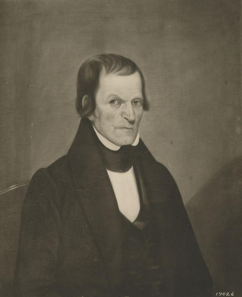 Josiah Barber (1771-1842)