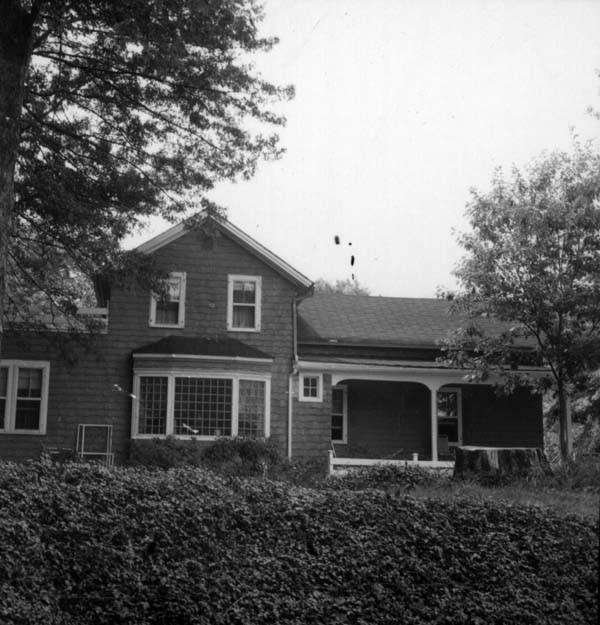 William Quilliams House