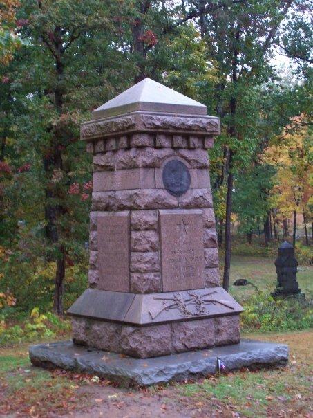 7th OVI, Gettysburg