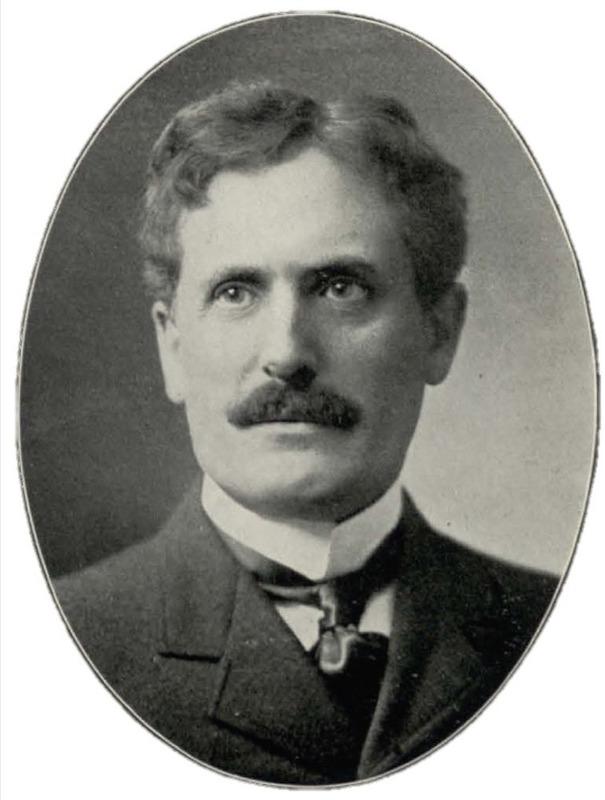 Myron T. Herrick