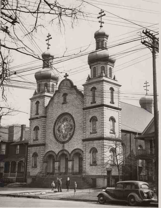 Holy Ghost, Tremont