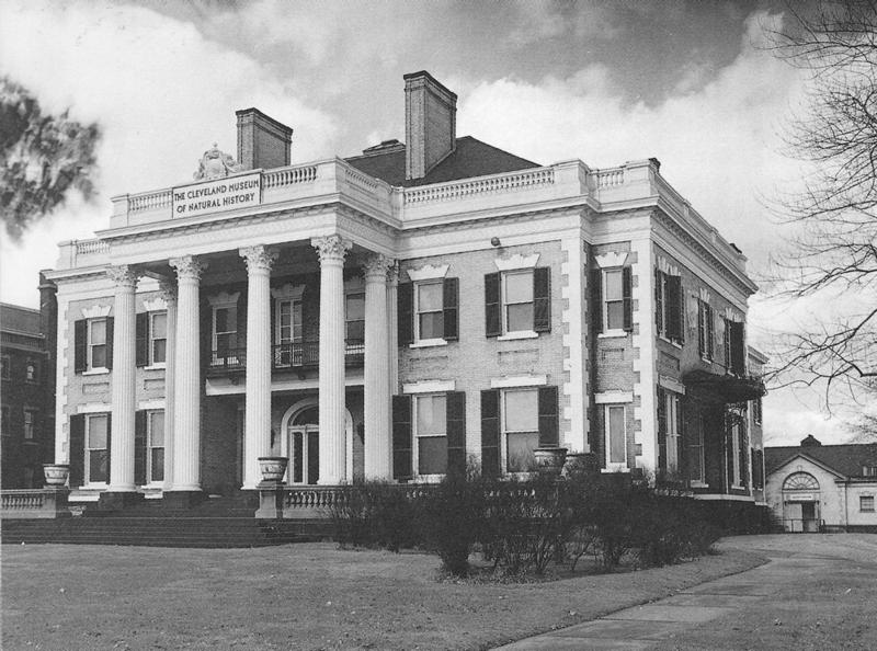 Hanna Mansion