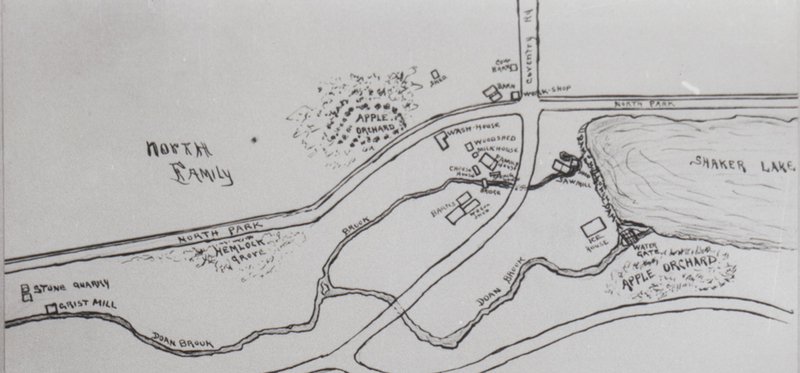 Mill Family Map
