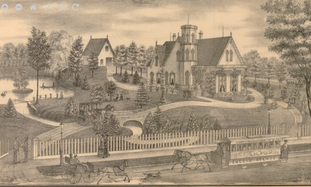 The Alonzo Winslow House