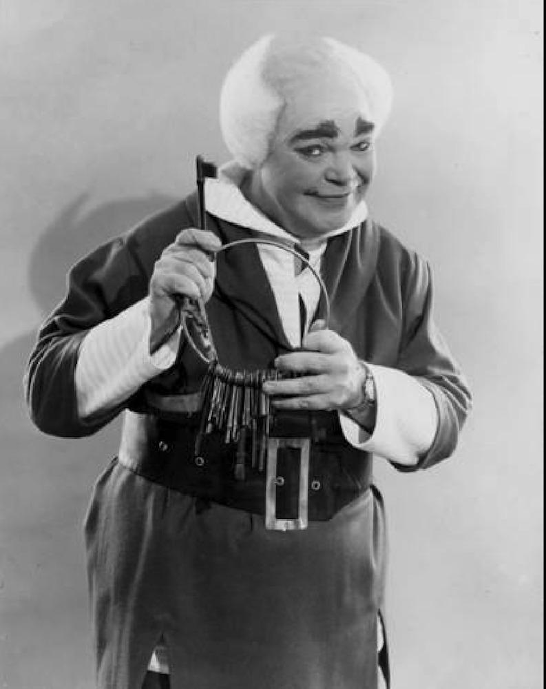 Television's original Mr. Jingeling