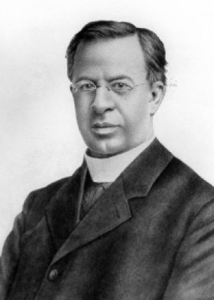 Rev. Stephen Furdek (1855-1915)