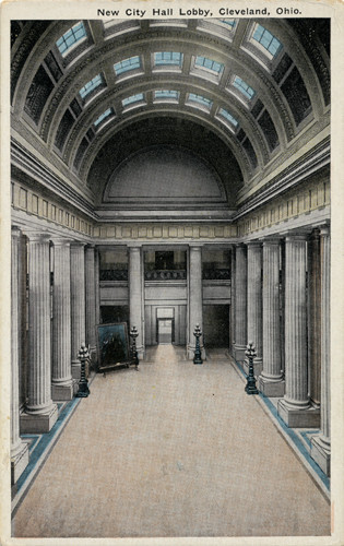 City Hall Lobby