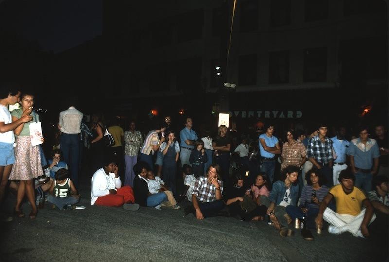 Coventry Street Fair, 1976