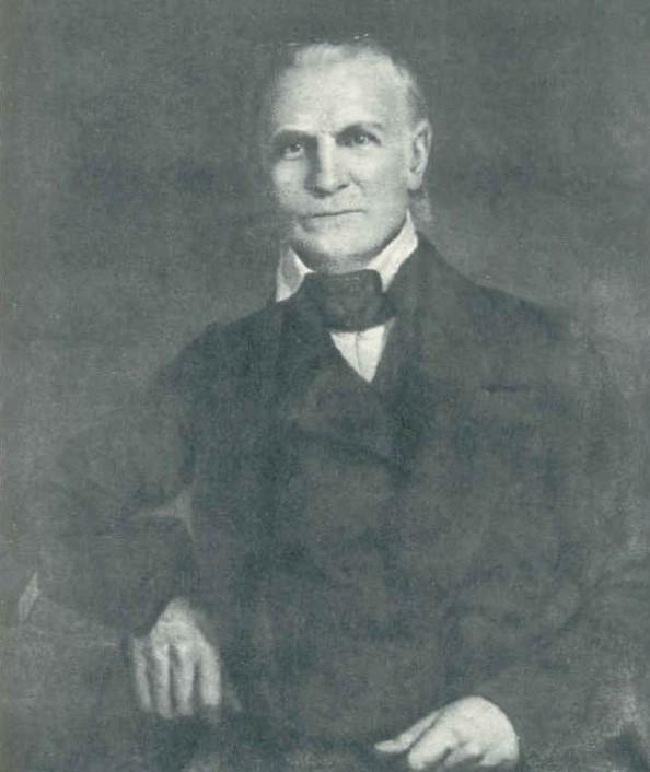 Richard Lord (1780-1857)