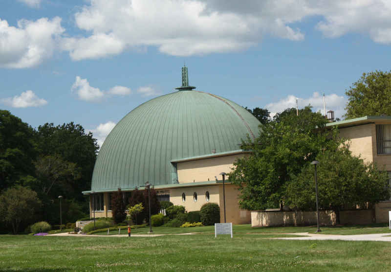 Park Synagogue, Cleveland Heights