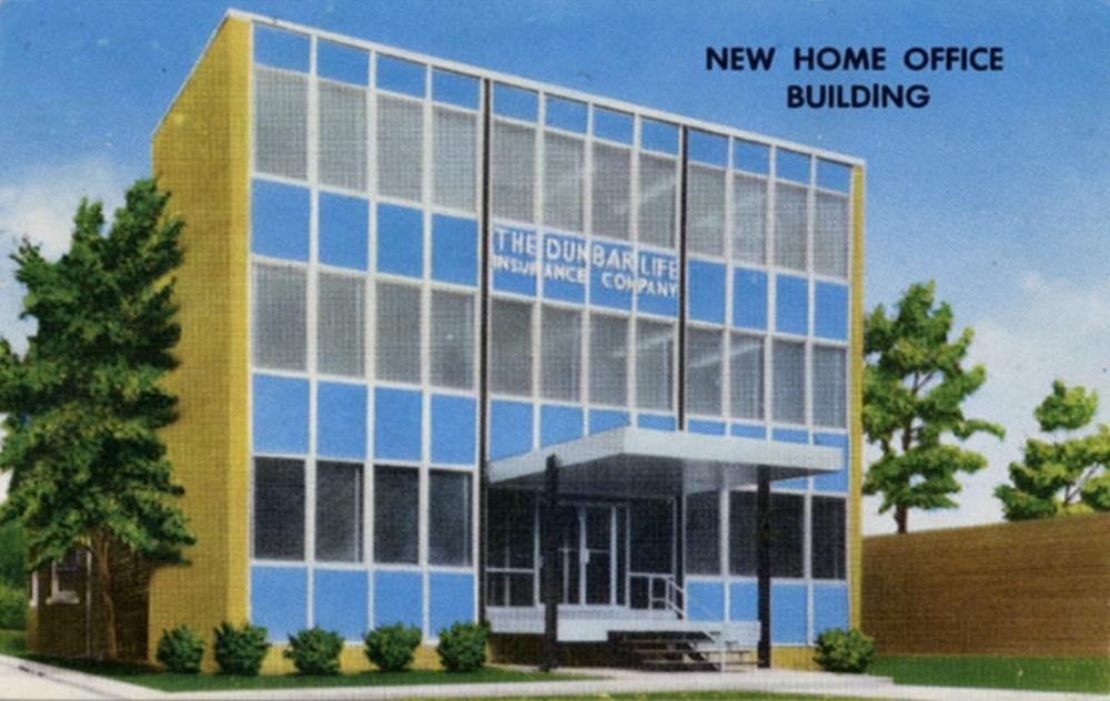 Dunbar Life Insurance Company Championing Black Home Ownership