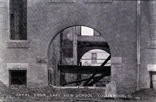 The Fatal Door