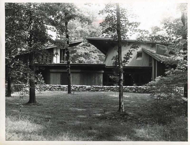 Rocky Rive Nature Center