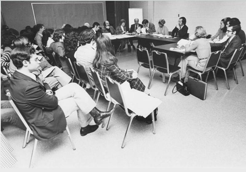 HCC Meeting
