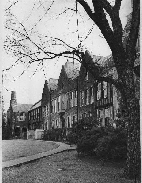 Hathaway Brown - Shaker Campus