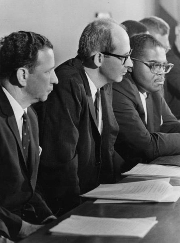 GCCC Meeting, 1966