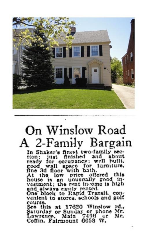 17620 Winslow Road