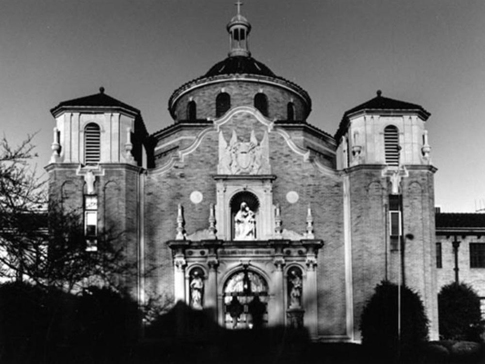 St. Mary Seminary